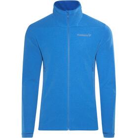 Norrøna M's Falketind Warm 1 Jacket Hot Sapphire